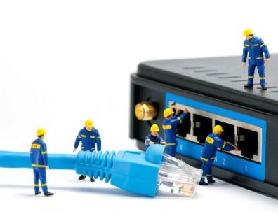 Consultoria de Rede